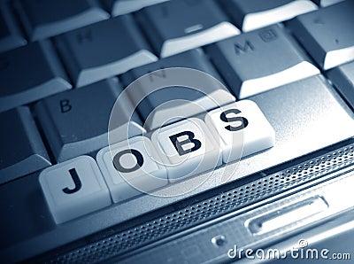 Jobs under spotlight