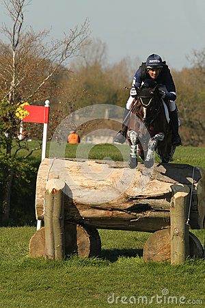 Jock Paget and Clifton Promise Editorial Stock Image