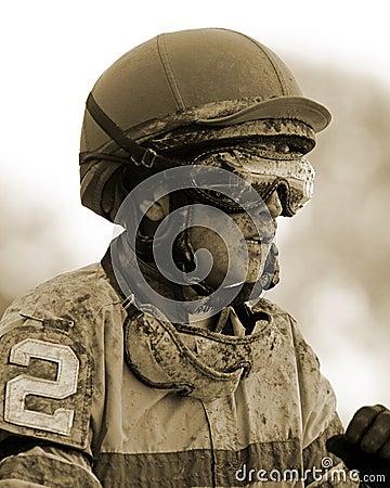 Jockey Rosie Napravnik Editorial Photography