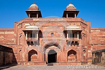 Jodha Bai Palace