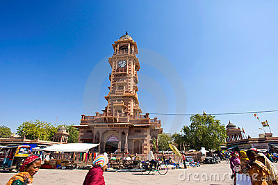 Jodhpur.India Royalty Free Stock Images - Image: 22294899