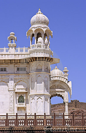 Jodhpur memorial