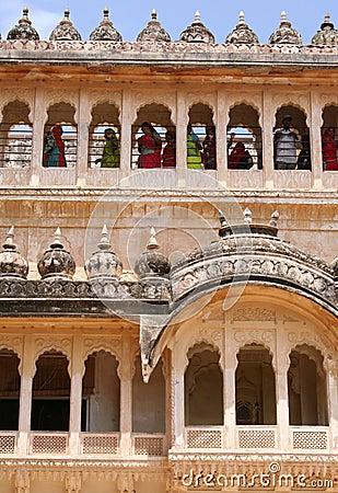 Free Jodhpur, Rajastan Stock Images - 564054
