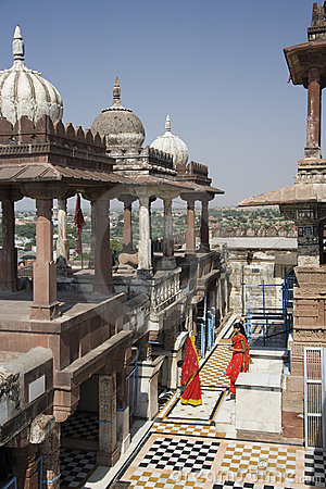 Jodhpur - Rajasthan - India Editorial Photography