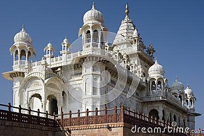 Jodhpur - Rajasthan - India.