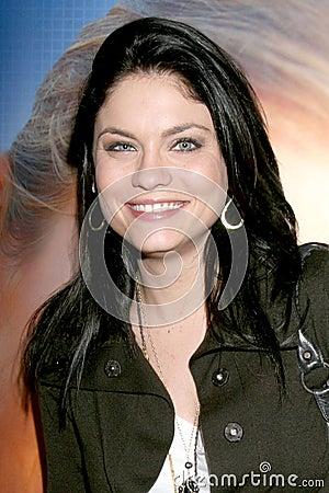 Jodi Lynn O Keefe Editorial Image