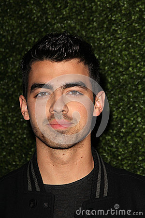 Free Joe Jonas Stock Photo - 26355560