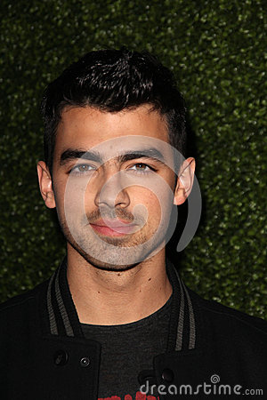 Free Joe Jonas Royalty Free Stock Photos - 36032018