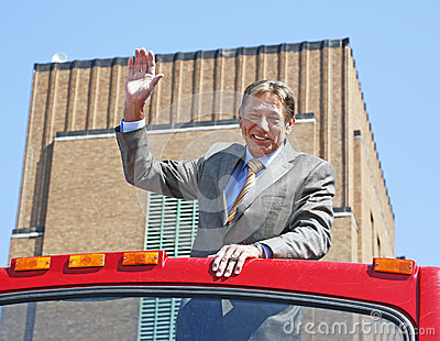 Joe Namath Editorial Stock Image