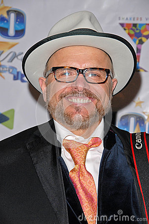 Joe Pantoliano Editorial Stock Image