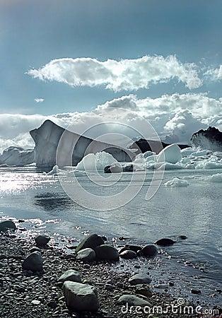 Joekulsarlon in Iceland 2