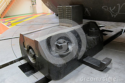 jog machine