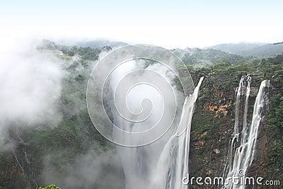 Jog Waterfall