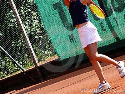 Jogador de ténis
