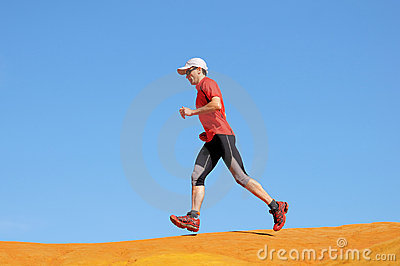 Jogger-dunes