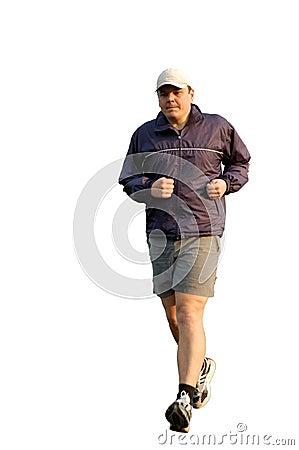 Jogging детеныши человека