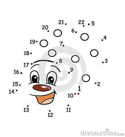 Jogo 54, os pontos
