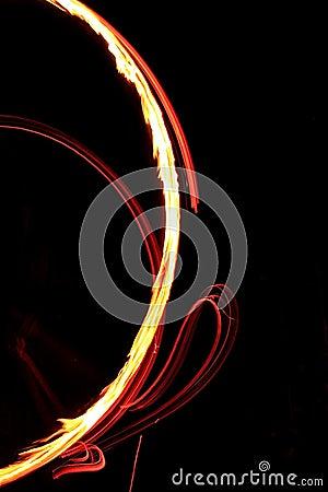 Jogo com incêndio