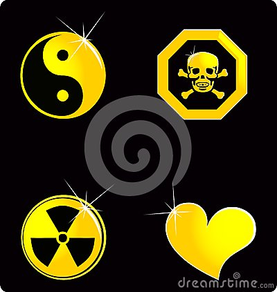 Grupo de símbolo
