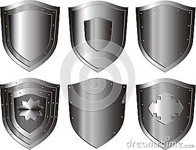 Jogo do protetor de prata