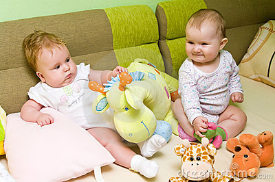 Jogo dos bebés