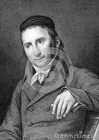 Johann Heinrich Bernhard Draseke Editorial Image