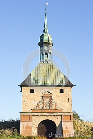 Johannesborg castle ruin