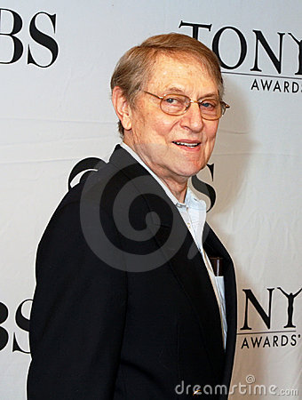 John Cullum Editorial Stock Image