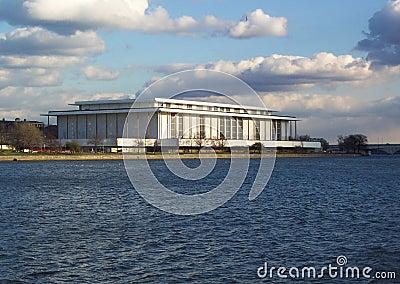 John F. Kennedy Center