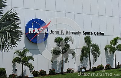 John F. Kennedy Space Center Editorial Photo