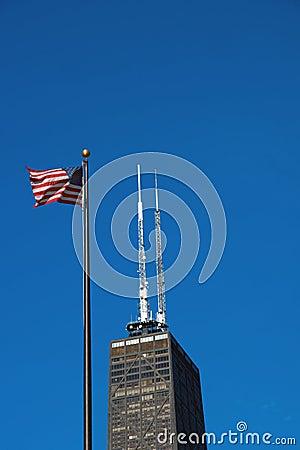 John Hancock, American Symbol