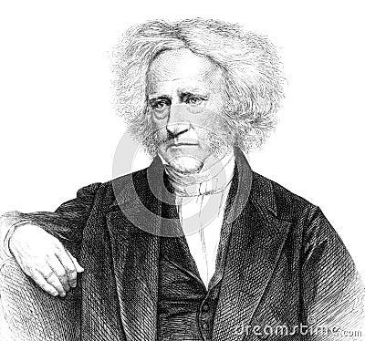 John Herschel Editorial Photo