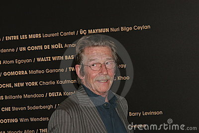 John Hurt Royalty Free Stock Photos - Image: 14106658