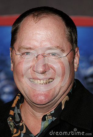 Free John Lasseter Stock Photos - 79016233