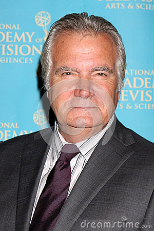 John McCook Editorial Stock Photo
