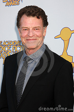 John Noble Editorial Stock Photo