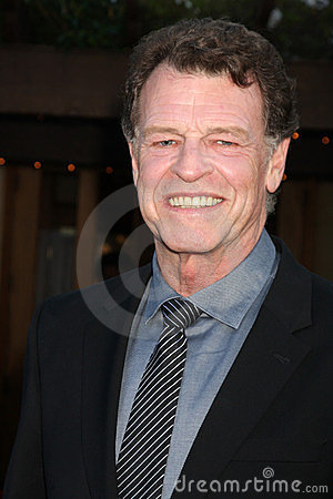 John Noble Editorial Stock Image