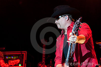 John Rich Editorial Stock Photo