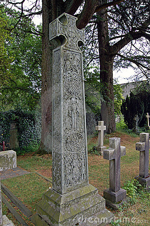 John Ruskin s Headstone