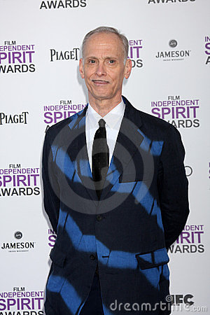 John Waters Editorial Stock Photo
