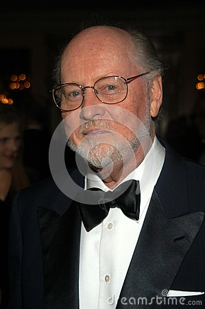 John Williams Editorial Stock Photo