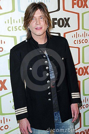 Johnny Rzeznik Editorial Stock Image