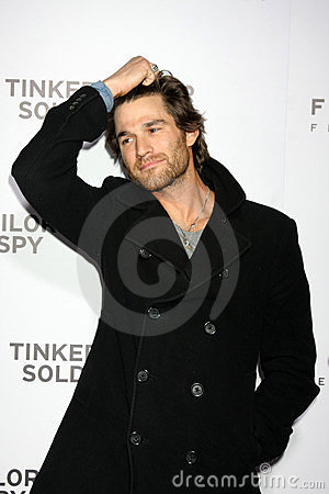 Johnny Whitworth Editorial Stock Photo
