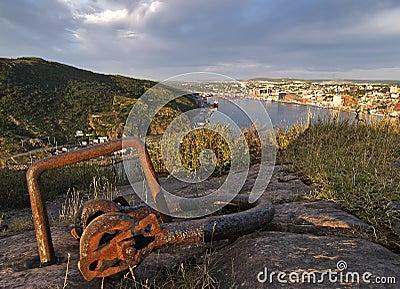 Johns Newfoundland st.