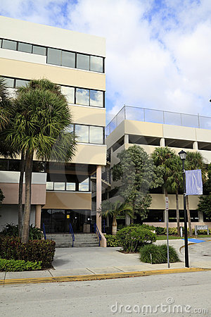 Johnson and Wales University Miami - 3