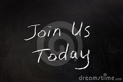 Joignez-nous aujourd hui
