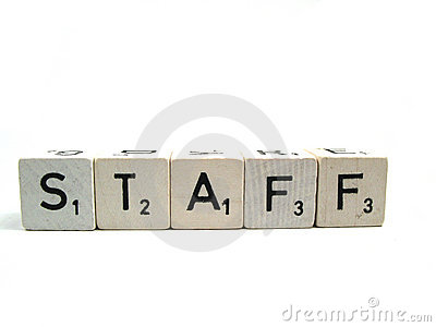 Join the staff