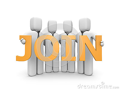 Join to team