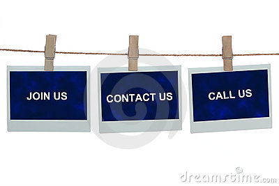 Join us contact us call us