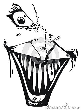 Free Joker Face Stock Images - 12998084